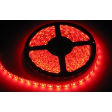 LED tape (red)