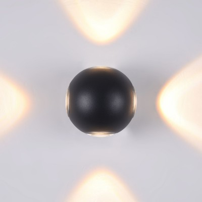 Настенный светильник orb 6026