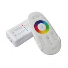 Радио контроллер RGB (12В)