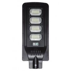 Уличный cветильник на солнечной панели Solar Light IP 67 120 ватт