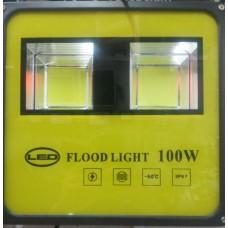 Led spotlight 100w