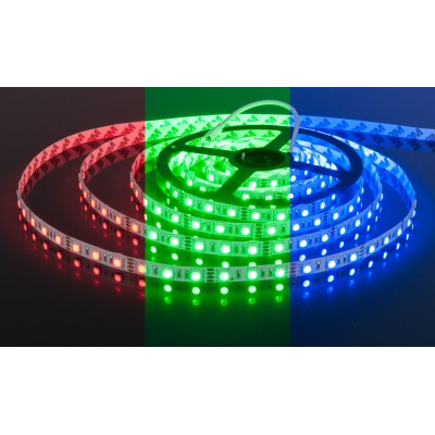 RGB LED tape SMD5050