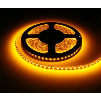 LED tape (yellow)